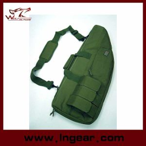 29 Inch Tactical Rifle Sniper Case 0.7 Meter 911 Waterproof Gun Bag pictures & photos