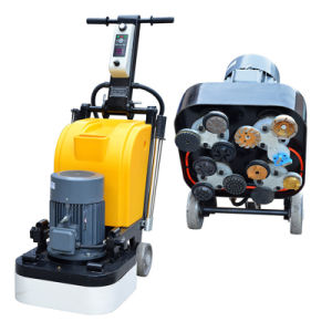 Professional Floor Systems Grinding Machine Diamond Floor Grinder pictures & photos