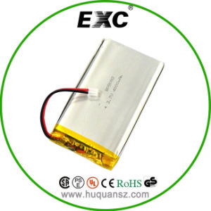 704370 Rechargeable Lithium Polymer Battery 3.7V 2000mAh pictures & photos