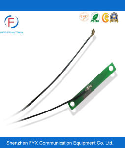 3G Receiving Inbuilt Wireless Antenna Factory with Ipex Coaxial Cable