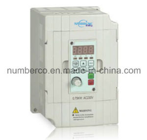 High Performance Universal Single-Phase Mini Frequency Inverter