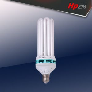 CFL 6u 65W Energy Saving Lamp pictures & photos