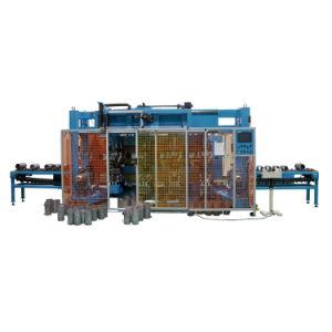 HERON 1380kVA Mfdc Automatic Welder for Bracket