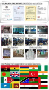 Dry Surface Material, High Absorbent Sanitary Napkin, Comfortable Sanitary Pads pictures & photos