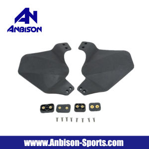 Anbison-Sports Airsoft Side Cover for Helmet Rail pictures & photos