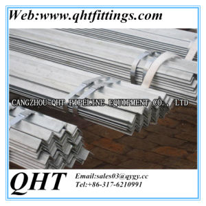Q235B Equal and Unequal Steel Angle for Building Material pictures & photos