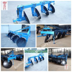 One-Way Disc Plough for Tractor pictures & photos