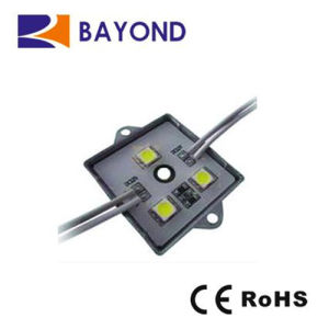 Waterproof IP 67 3 Chips 5050 LED SMD Module