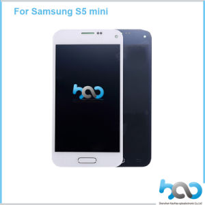 Hot Selling Mobile Phone Touch LCD for Samsung S5 Mini pictures & photos