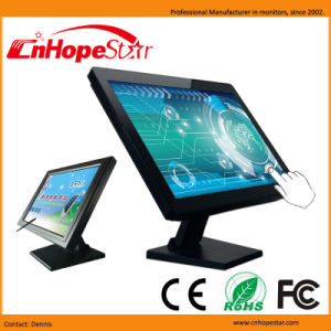 19 Inch Wide Screen LCD with Touch Screen Function pictures & photos