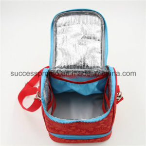 Cute Cartoon Design Insulated Cooler Bag for Kids pictures & photos