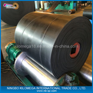 Heat Resistant Rubber Conveyor Belt T100-T250 pictures & photos