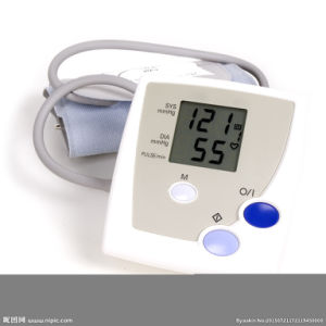LCD Graphical Display Content for Blood Pressure Tester pictures & photos