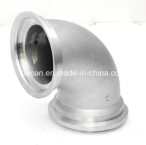 Stainless Steel Precision Machining Casting Parts