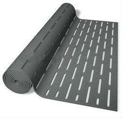 Standard Silver Underlayment for Engineered Timber and Laminate Flooring pictures & photos