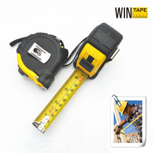 Cool Design 5m Flexible Stanley Tape Measure Steel (RUT-021) pictures & photos