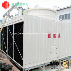 Open Type Cooling Equipment Counterflow Industrial Cooling Tower