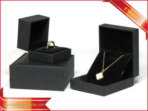 Jewelry Packing Box Jewellery Display Gift Ring Box for Jewelry pictures & photos
