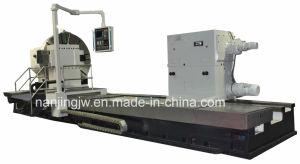 CNC Heavty Duty Flat Bed Horizontal Lathe (SWC61160Z-SWC61240Z) pictures & photos