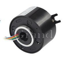 Manufacturer Generator Slip Ring for Surveillance Cameras