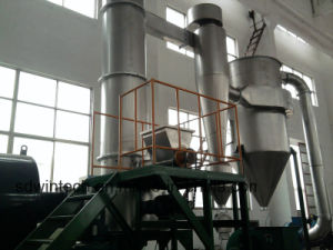 Spin Flash Dryer/ Drying Equipment pictures & photos