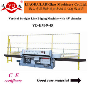 Made in China Machinery Factory Supply Edging Machine for Glass pictures & photos