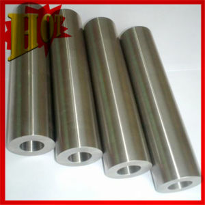 Seamless W1 Sintering Tungsten Tube for Sale pictures & photos