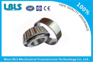 (30314) High Accuracy Single Row Tapered Roller Bearing