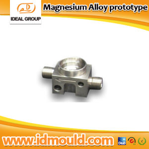 2016 Magnesium Alloy Prototyping pictures & photos