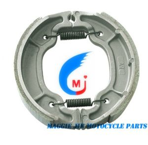 Motorcycle Brake Shoe for Dt125. Vbs/207r pictures & photos