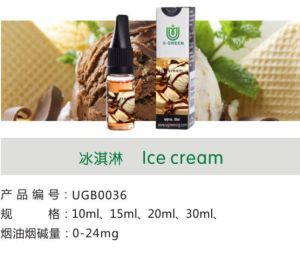 Cappuccino Flavour Ejuice Eliquid Ecig Ugreen Drinker Series pictures & photos