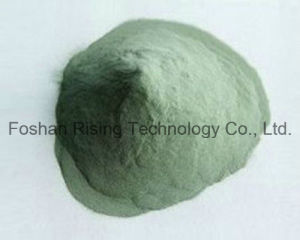 Green Silicon Carbide Powder for Refractory Inductry