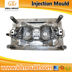 Plastic Injection Mold Maker in China pictures & photos