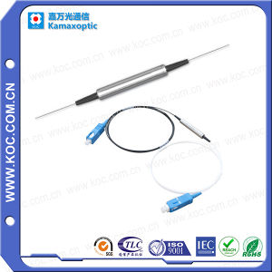 Optic Fiber Isolator for Customized Connector pictures & photos