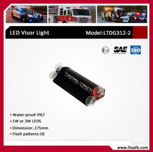 LED Visor Light (LTDG312-2) pictures & photos