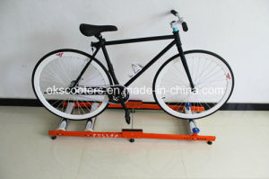 Cycling Rollers Bike Trainer Road Bike Rollers Mini Bike Exercise Bike pictures & photos