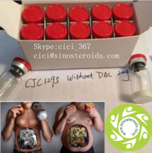 High Quality Polypeptides Cjc-1295 Without Dac for Weight Loss pictures & photos