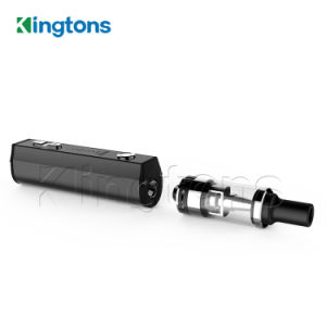 Kingtons Vape Box Mod Ecigs 070 Vape Kit for New Vaper pictures & photos