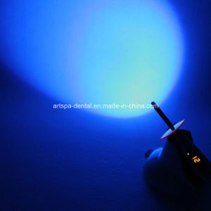 Dental LED Curing Light Lamp Woodpecker Curing Light pictures & photos