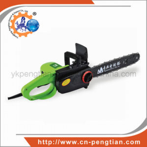 High Quality 2.2kw Ec5016b Electric Chainsaw with Quality Warranty pictures & photos