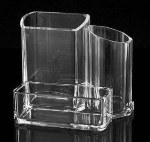 Lovely Simple Acrylic CD Storage Rack, CD Acrylic Case pictures & photos