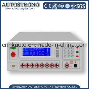 China Hipot Tester Insulation Tester (AC/DC) pictures & photos