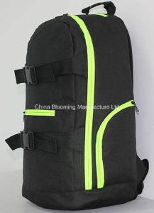 Laptop Computer Mochila Traveling Sports Bag Skater Skateboard Backpack pictures & photos