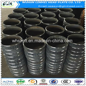 High Quality Torispherical Head/Dished Tube Caps Heads Bottle Cap pictures & photos