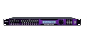 Thinuna-DAP-0408 Four Input Eight Output Audio Processor