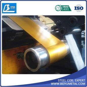 Matt PPGI PPGL CGCC Prepainted Steel Coil Td52D+Z pictures & photos