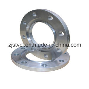 ANSI/ASME/ASA B16.5 Slip on Flange of 600lb/Sq. in. So-RF pictures & photos
