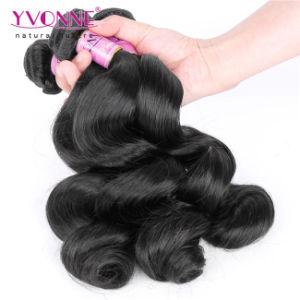Grade 5A Brazilian Remy Virgin Hair Extension pictures & photos