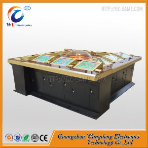 PCB Touch Screen Electronic Gambling Roulette Machine Manufacturer pictures & photos