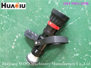 """Auto-Adjustable Fire Water Cannon with 1.5"""" Japanese Male Coupling pictures & photos"""
